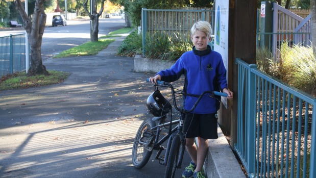 1493603182279 - New cycle route to boost bike numbers at Blenheim schools
