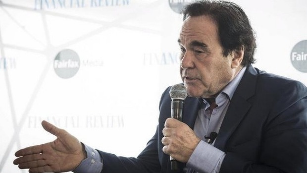 1493604650321 - Oliver Stone: my movie about 'straightshooting' Putin