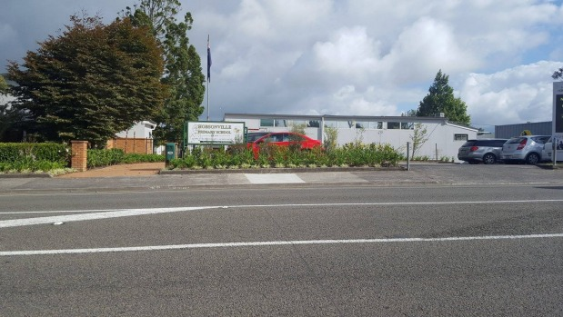 1493611354907 - Relief that asbestos removed from West Auckland school before start of term