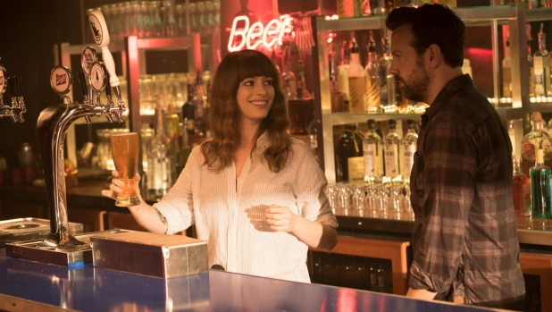 1493671635025 - Film review: Colossal – an original monster mash-up that never reaches its potential