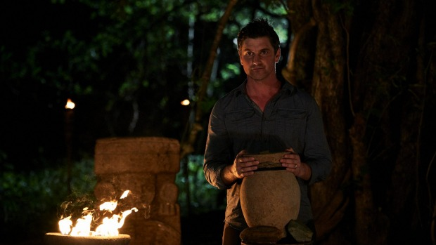 1493673539867 - Snake bites and scorpio stings: working on Survivor doesn't mean you're safe