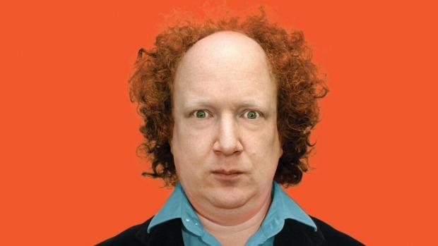 1493683995594 - Comedy Festival review: Andy Zaltzman