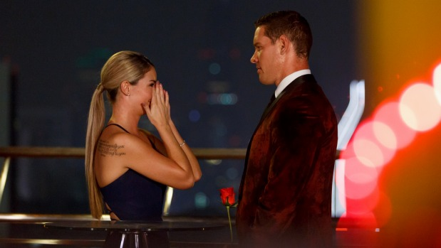 1493688035005 - The Bachelor NZ: Bachelorette Bel says she should have gone when she had the chance