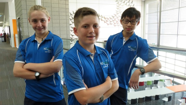 1493693780330 - Students bound for America for underwater robot competition
