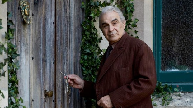 1493694804187 - David Suchet on his Doctor Who role: 'It's the highlight of my career'