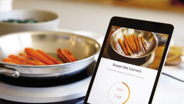 1493701116683 - Seven appliances that show where home cooking is heading
