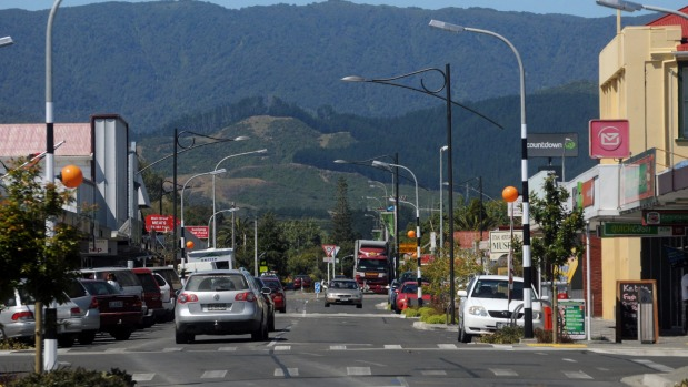 1493708739158 - Otaki in the running to be New Zealand's first officially bilingual town