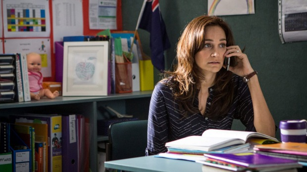1493756450472 - Wentworth's Nicole Da Silva on lighthearted new role on Doctor Doctor
