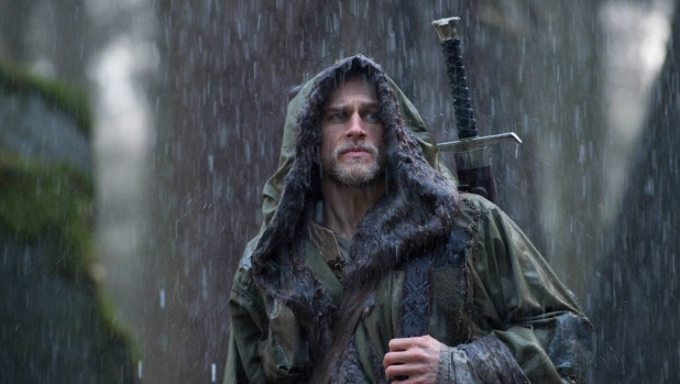 1493774122508 - Charlie Hunnam finds familiar echoes on set of King Arthur: Legend of the Sword