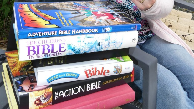 1493790122084 - New challenge to bible teaching and 'religious bias' in state schools