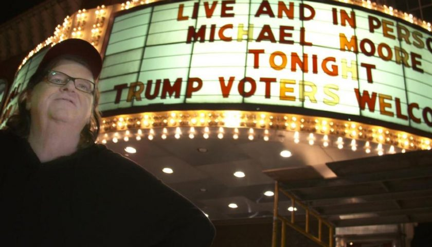 mv5bmjqwnjgymtgxm15bml5banbnxkftztgwodi5ntkzmdi 840x480 - Michael Moore Is Coming to Broadway With The Terms of My Surrender