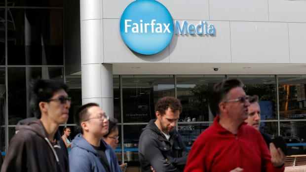 1493790620968 - Fairfax Australia journos on strike over job cuts